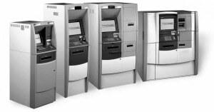 Виды банкоматов