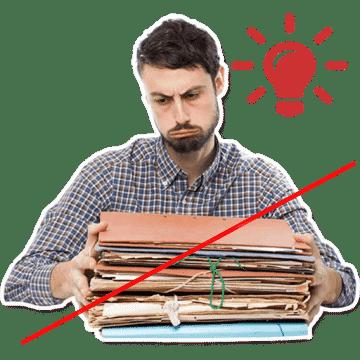 Документы для блокпостов